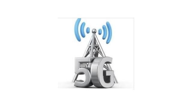 5G微基站电源的应用