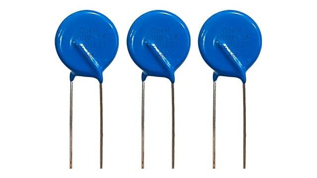 GNR 20D911 过压保护型压敏电阻器