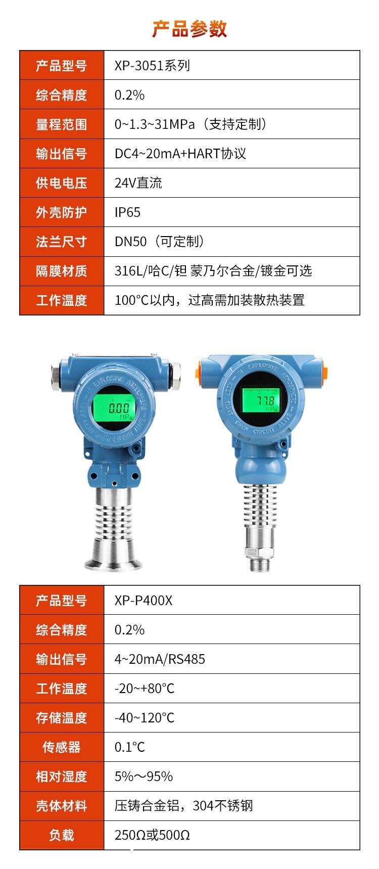 液位传感器详情-1