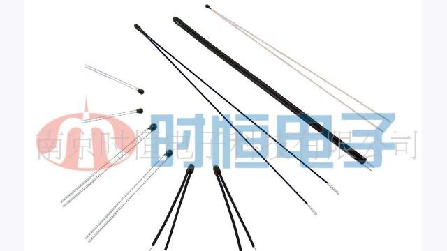 测温型NTC热敏电阻在电路中的读取方法(二)