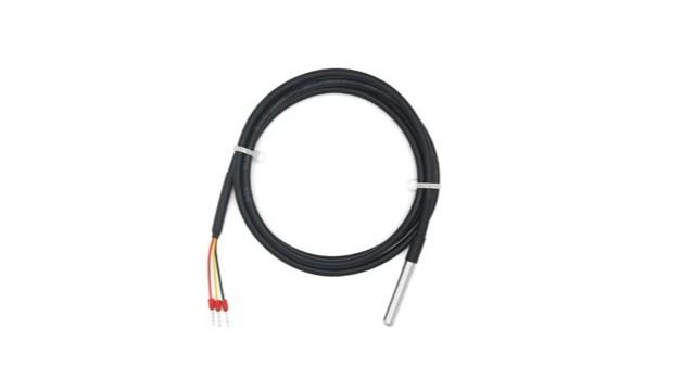 DS18B20温度探头数字温度传感器