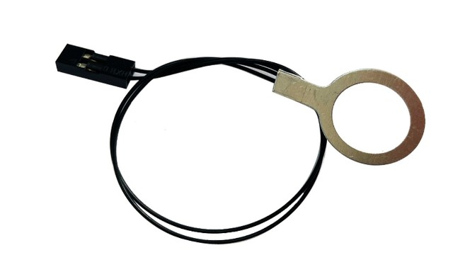 呼吸机用温度传感器