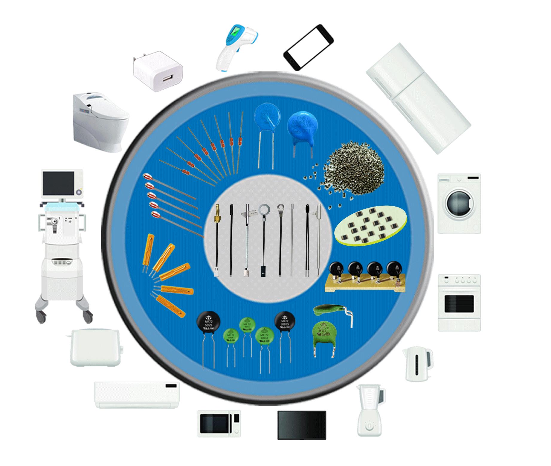 时恒电子-管理体系认证