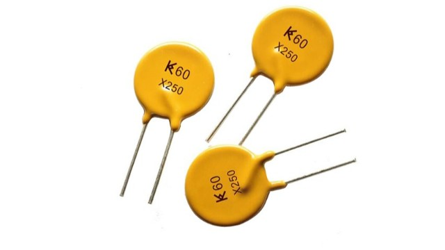PPTC-K60V系列插片式