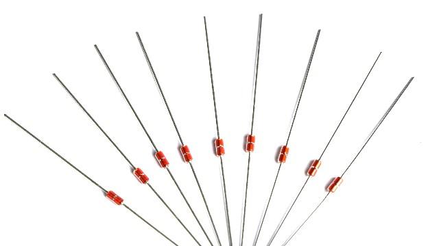 应用于微波炉中的NTC热敏电阻