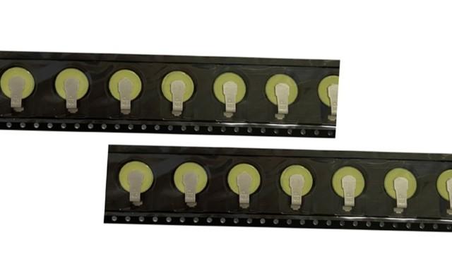 贴片压敏电阻器系列