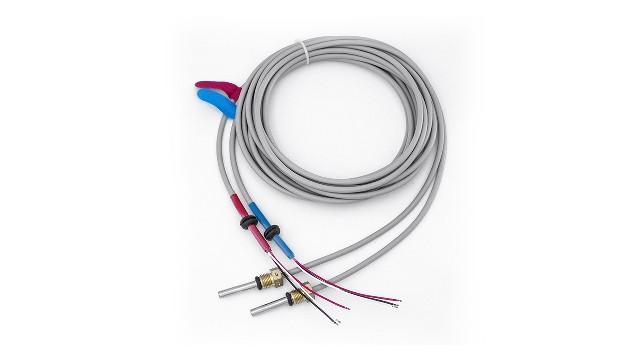 热量表配对PT100温度传感器