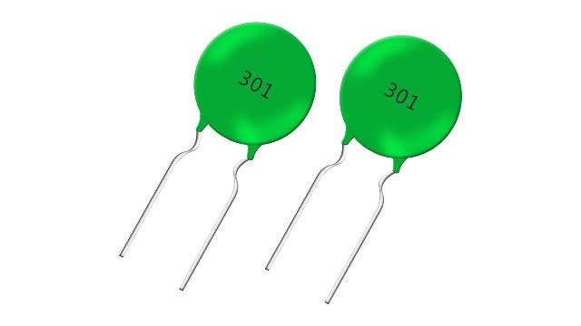 PTC-301(额定零功率电阻值300Ω)热敏电阻