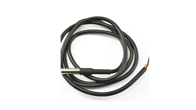 温度传感器DS18B20-1