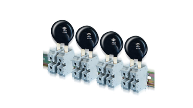 大功率型NTC热敏电阻器MF73系列