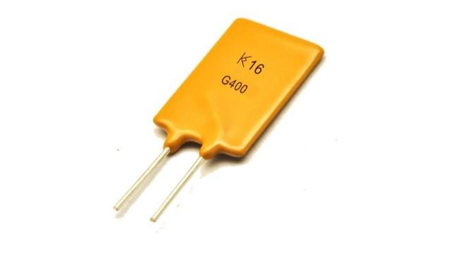 PPTC-K16V系列插片式
