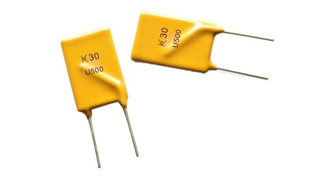 PPTC-K30V系列插片式