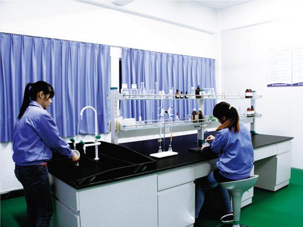 时恒电子研发实验室