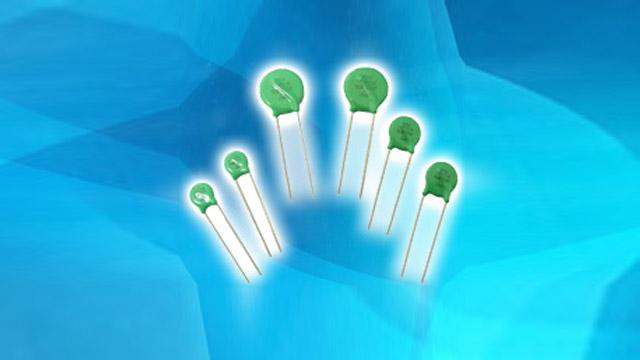 时恒电子分享压敏电阻器常见的技术问题分析!