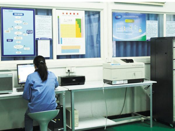 时恒电子研发实验室1