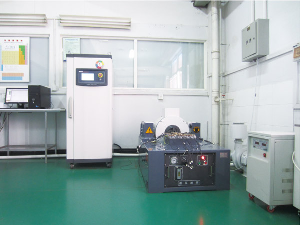 时恒电子研发实验室3