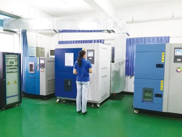 时恒电子研发实验室 5