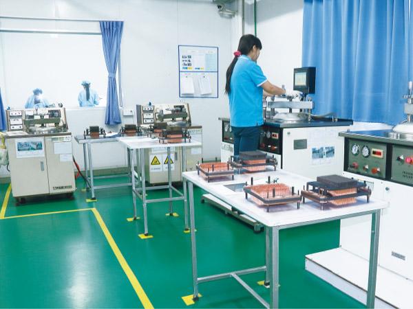 时恒电子研发实验室6