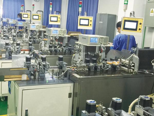 时恒电子研发实验室7