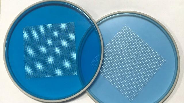 NTC热敏电阻配方的设计