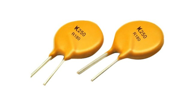 PPTC-K250V系列插片式