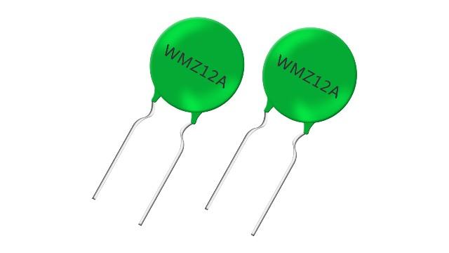 PTC-WMZ12A热敏电阻