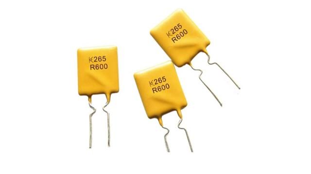 PPTC-K265V系列插片式